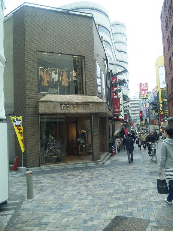 新宿周辺2