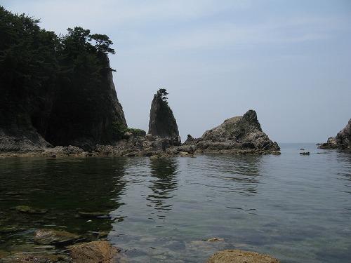 笹川流れ6