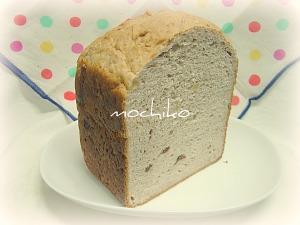 20110213オートミールとコーンフレークのパン 早焼き