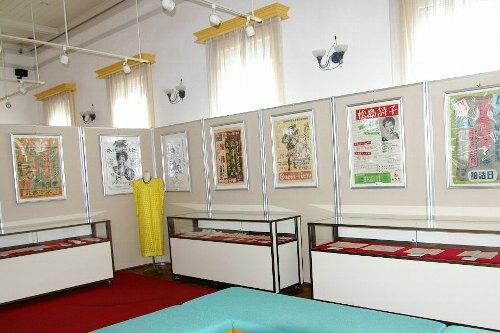 松島詩子記念館09