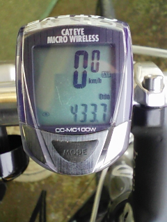 4337自転車通勤成果