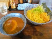 120209鶏魚つけ麺