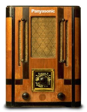 ラジオパナ