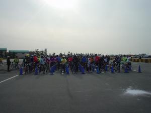 浜名湖CT5