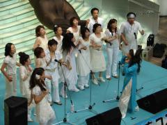 坂本九さん追悼コンサート5