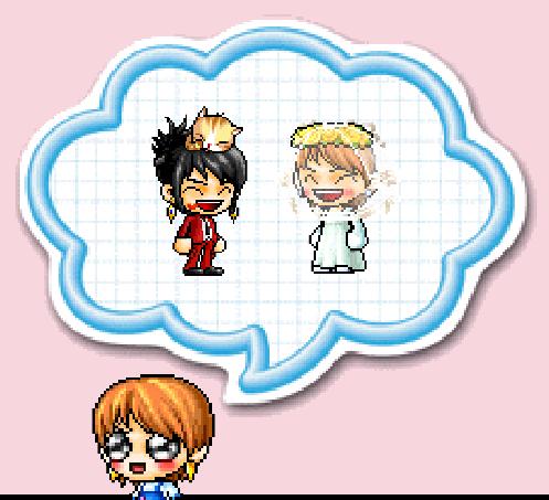ほんとの結婚式