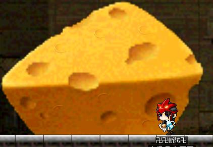 580429でっかいチーズ