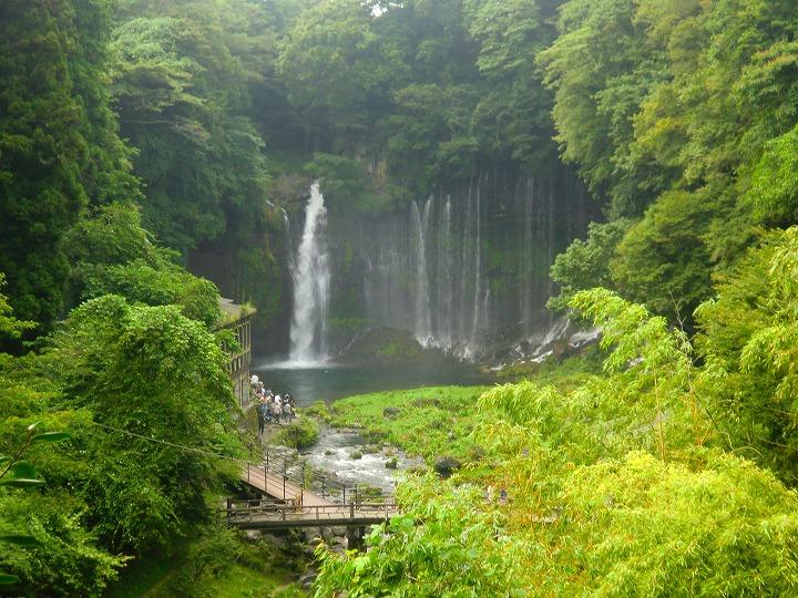 白糸滝01
