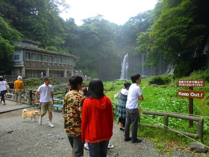 白糸滝02