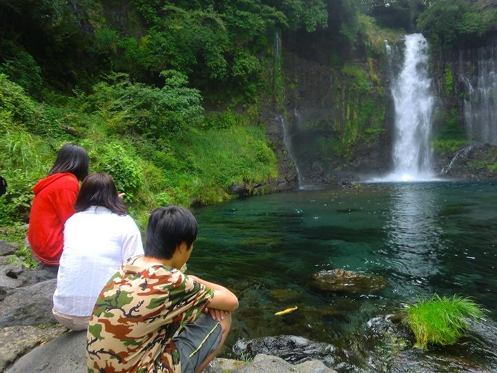 白糸滝06