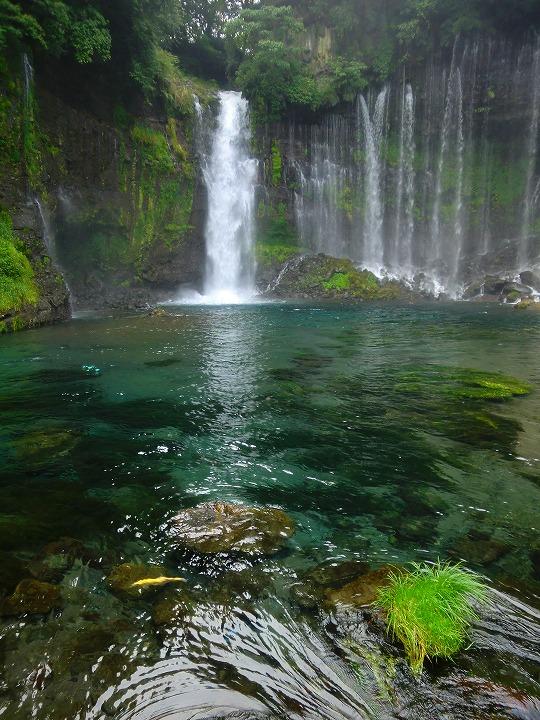 白糸滝10