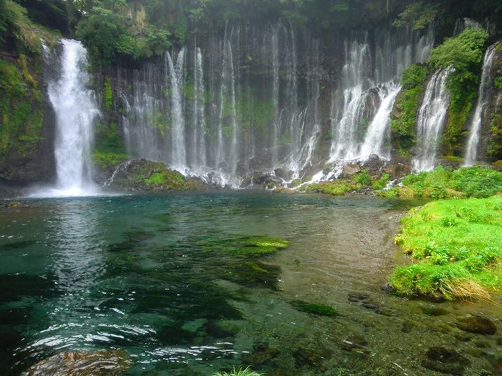 白糸滝11