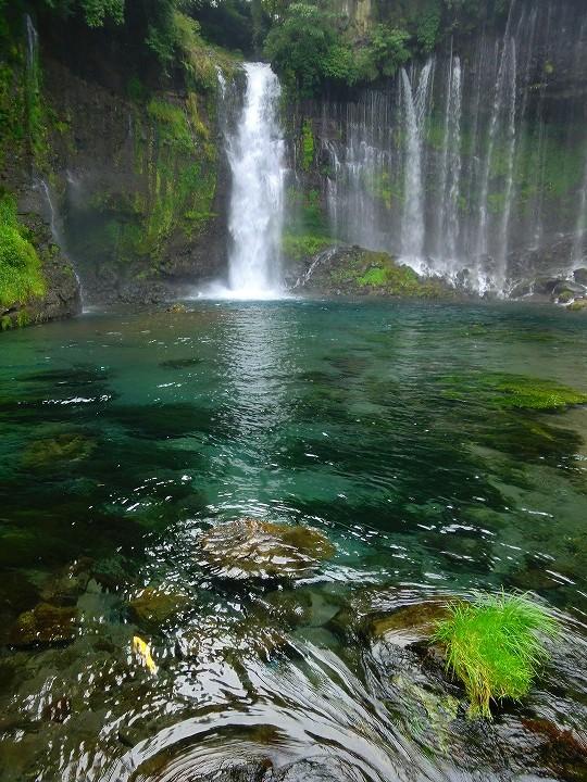 白糸滝14