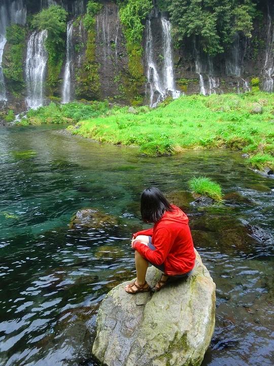 白糸滝15