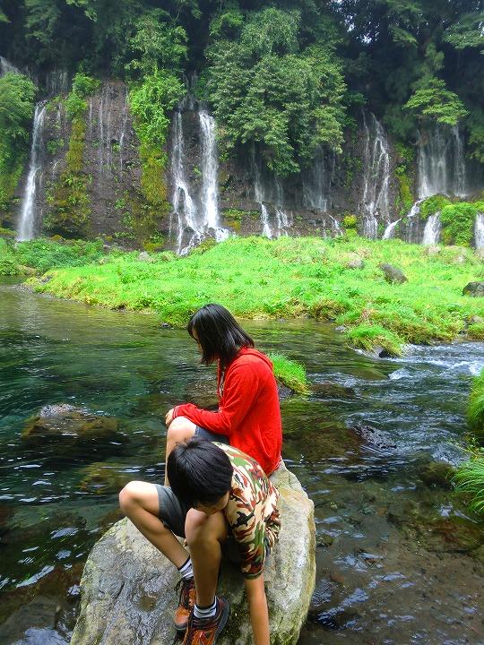 白糸滝16
