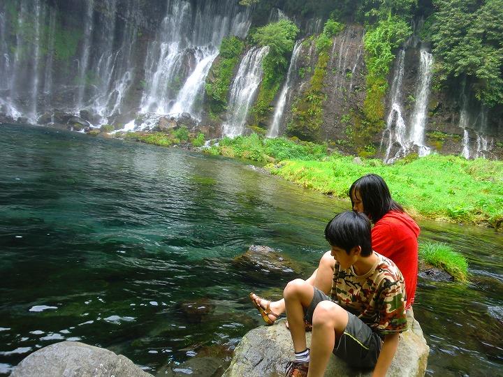 白糸滝17