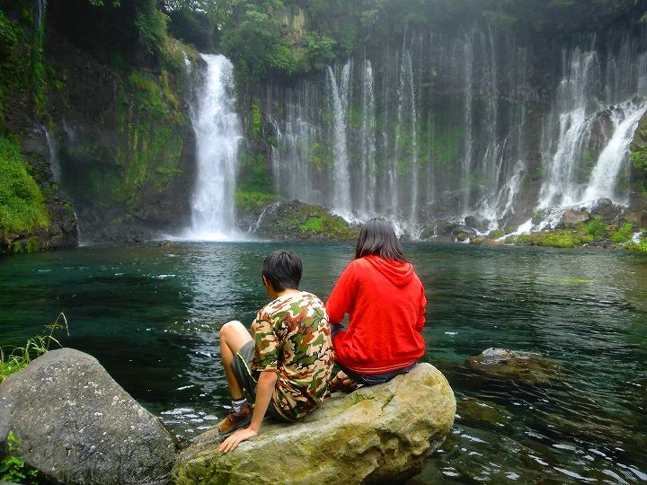 白糸滝18