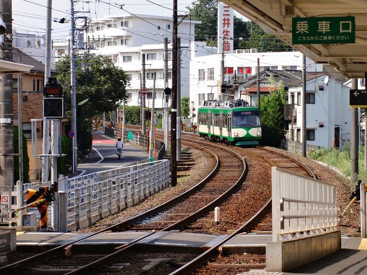 東急世田谷01