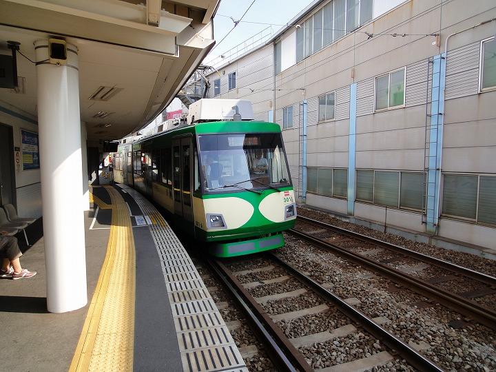 東急世田谷03