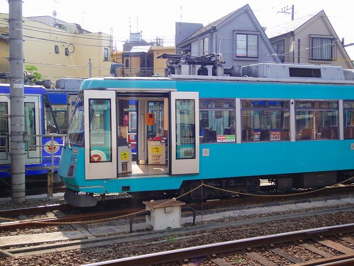 東急世田谷06