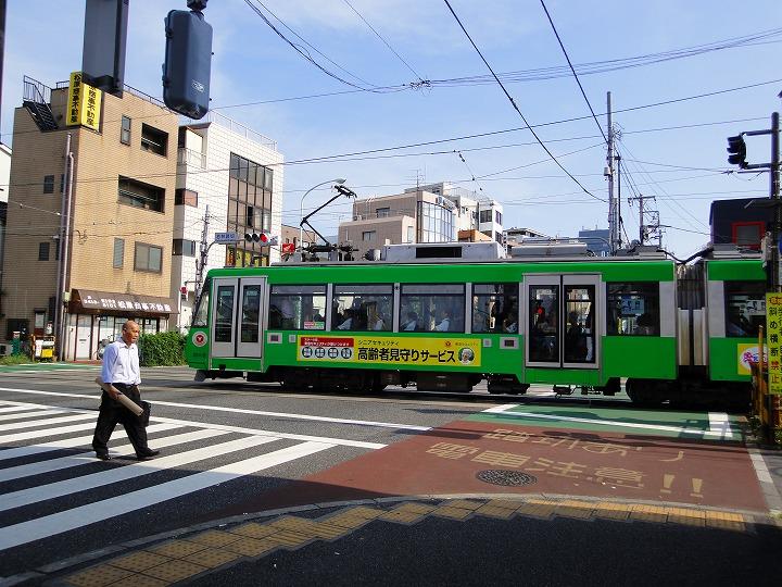 東急世田谷10