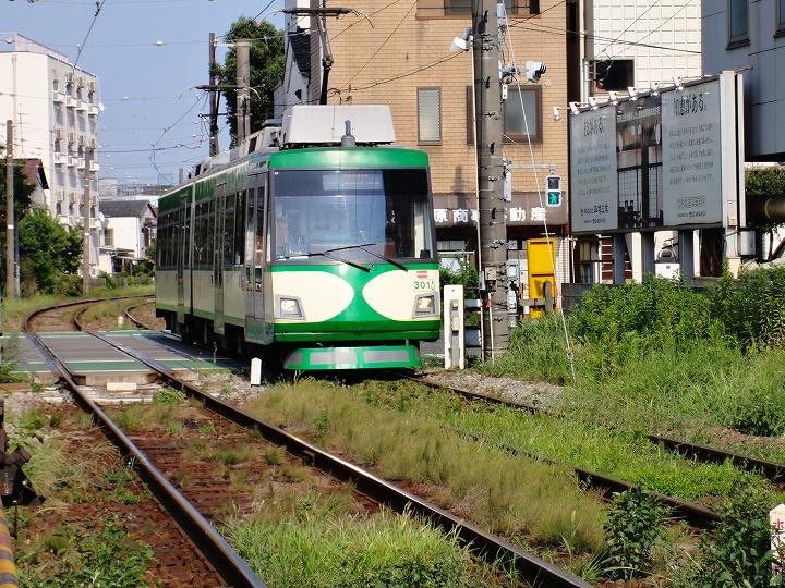 東急世田谷13