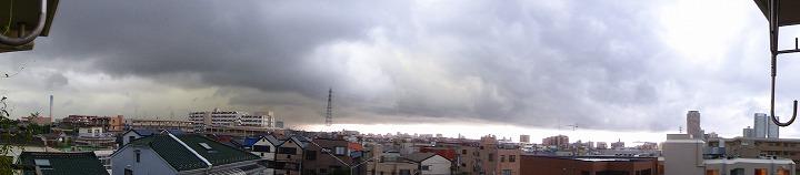 ゲリラ豪雨雲00