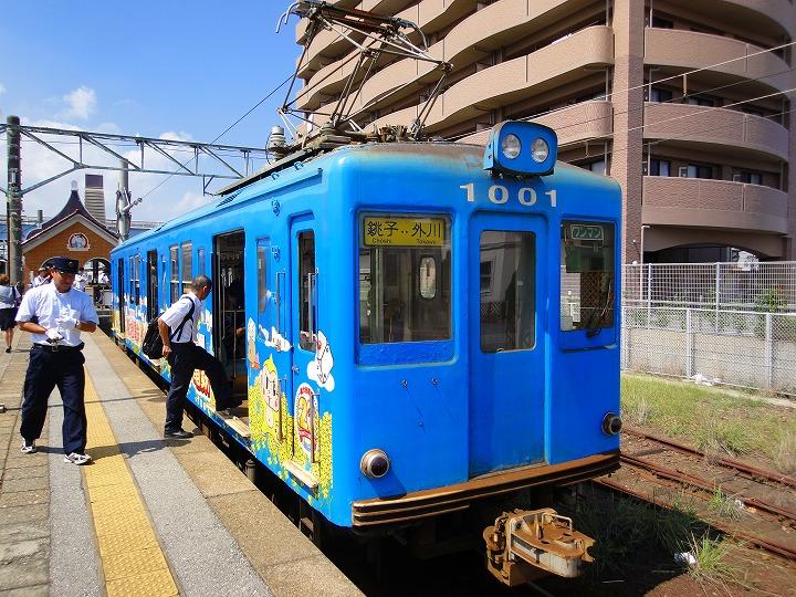 銚子電鉄02