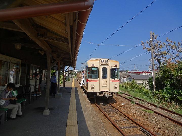 銚子電鉄08