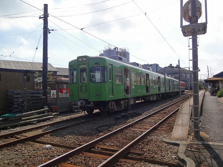 銚子電鉄12