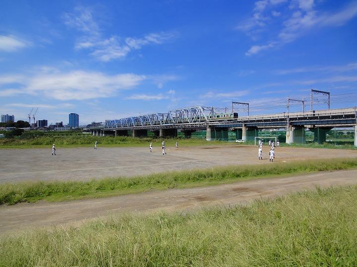 多摩川散歩02