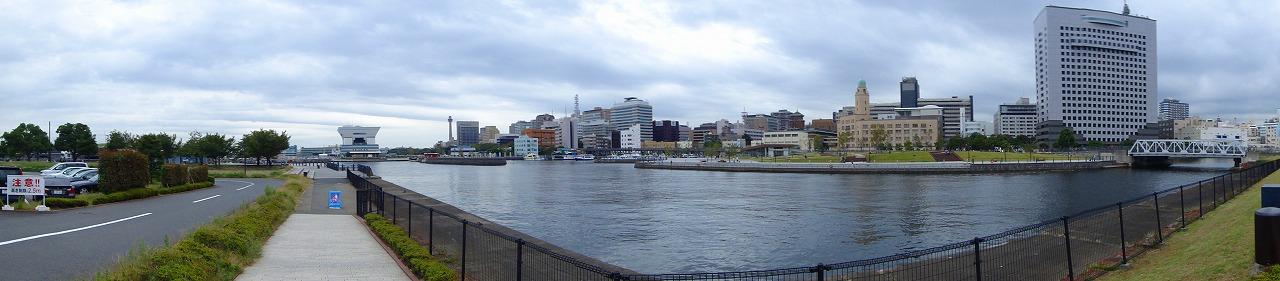 横浜港00