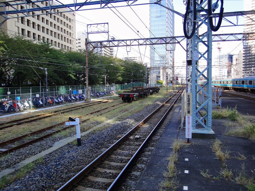 川崎駅貨物00