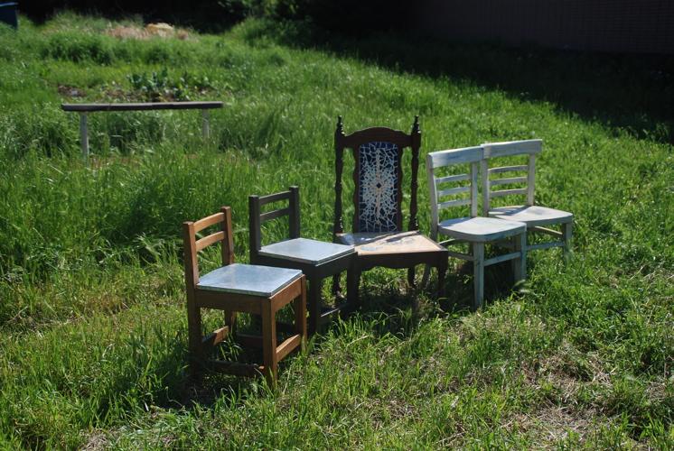 椅子達イメージ