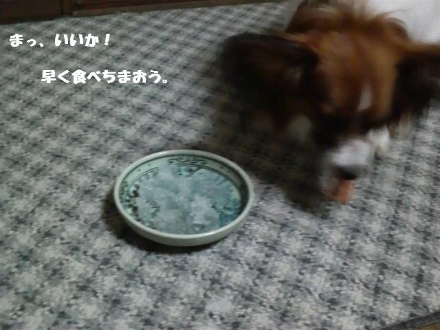 食っちゃえ~