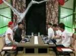 【27時間テレビ】笑わず嫌い王 石橋貴明VS木梨憲武