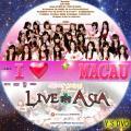 AKB48 SKE48 LIVE IN ASIA 1