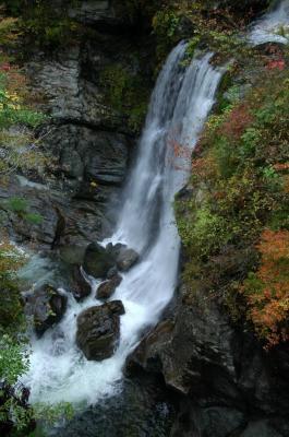 2みかえりの滝