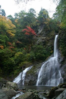3飛龍の滝1
