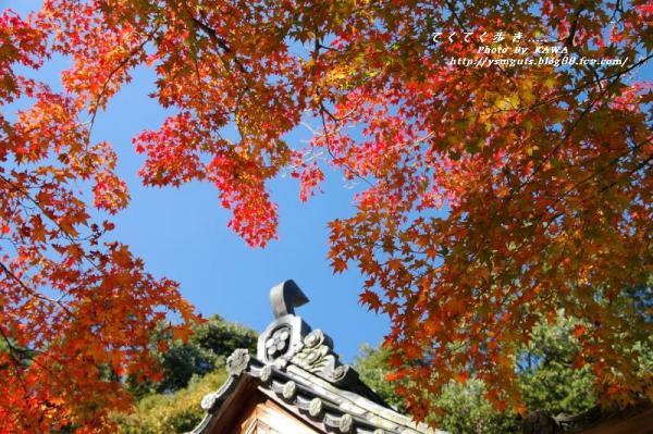 1西山興隆寺