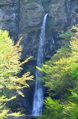 11大たびの滝09.04.29