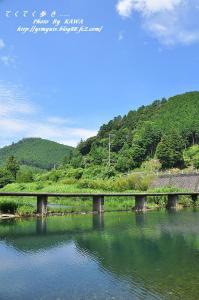 7高樋橋09.07.18