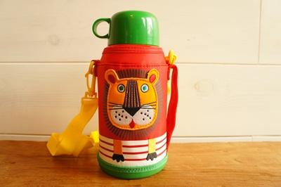コロボックル水筒