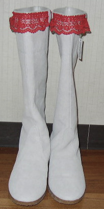 cocue boots 5