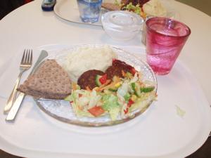 kosta lunch