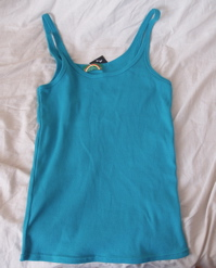 topshop blue
