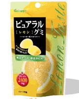 pure lemon
