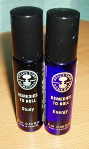 study energy