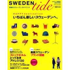 swedentide