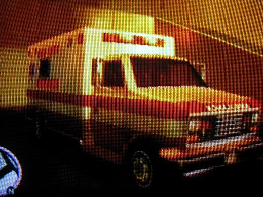 GTAVC・救急車